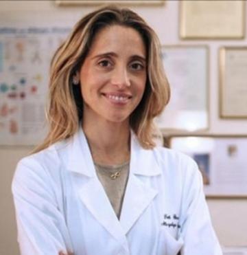 Dott.ssa Ginevra Menghi
